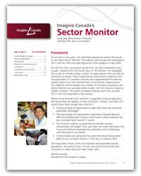 Sector Monitor Cover